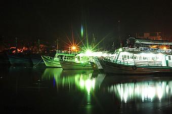 VPQ16:Tour Câu Mực Đêm Trên Đảo Ngọc Phú Quốc