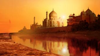 Tour Ấn Đô - New Delhi - Varanasi - Bodh Gaya Từ Hà Nội