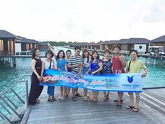 Thiên Đường Bali 4 Ngày 3 Đêm
