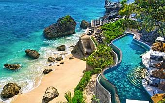Các địa điểm thăm quan Du Lịch Bali