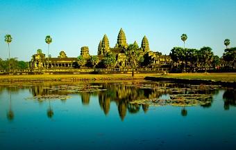 Tour Du Lịch Campuchia - Phnom Penh - Siem Riep 4 Ngày