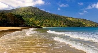 Côn Đảo Mừng Lễ Quốc Khánh 2 Tháng 9