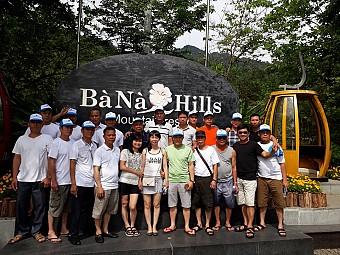Tour Đà Nẵng 5 Ngày Chào Mừng Quốc Khánh 2- 9 Từ TP. HCM