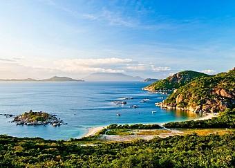 Tour Du Lịch Khám Phá Đảo Bình Ba