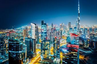 Dubai - Abu Dhabi Khởi Hành Nguyên Đán 2017