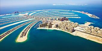 Tour Du Lịch Dubai Khởi Hành Từ Hà Nội 2017