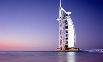 Dubai - Safari - Abudhabi Từ TP.Hồ Chí Minh