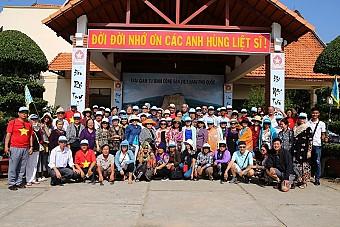 VPQ50: Tour Hà Nội - Phú Quốc