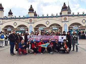 Seoul - Nami - Everland 5 Ngày Từ Hà Nội  - Siêu khuyến mãi hè 2018