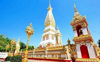 Tour 5 Ngày Khám Phá Lào Đường Bộ - Viêng Chăn - Udon Thani