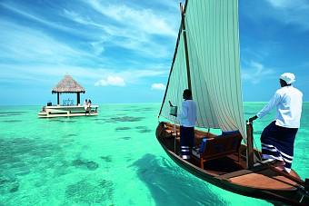 Singapore - Thiên Đường Maldives Từ Hồ Chí Minh