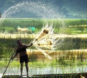 Tour Du Lịch Miền Tây : Cần Thơ - Sóc Trăng - Bạc Liêu - Cà Mau
