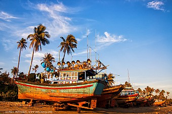 Tour Mũi Né 3 Ngày Từ Hồ Chí Minh