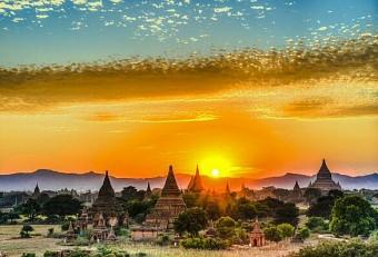 Tour Du Lịch Myanmar Dịp 30/4 Khởi hành từ Hà Nội ngày 27/04