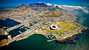 Tour Nam Phi - Cape town - Johannesburg – Pretoria – Sun City