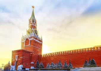 Moscow - Saint Peterburg 9N: Lễ 30.4 KH 28.04.2018 Từ Hà Nội