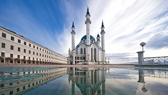 Kazan - Moscow - Saint Peterburg 9N8Đ Khởi Hành Thứ 5 Hàng Tuần 2018