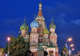 Moscow - Saint Peterburg 9N: KM Đặc Biệt KH 12.05 & 15.09.2018