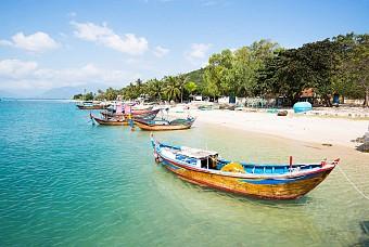 Tour Hồ Chí Minh - Nha Trang - Vinperl Land TẾT DƯƠNG LỊCH 2018 (Chưa Vé Máy Bay)