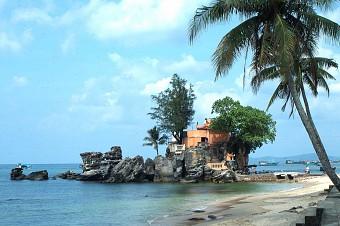 Sài Gòn - Đảo Ngọc Phú Quốc Bao Gồm Vé Máy Bay