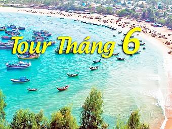 Tour Hà Nội - Phú Yên - Quy Nhơn Giảm Giá Ngay Mùa Hè Này