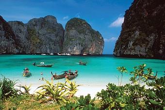 Hà Nội - Phuket