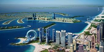 Dubai - Abu Dhabi 6N5Đ tháng 10, 11, 12 năm 2017