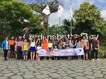Tour Singapore 4 Ngày 3 Đêm Khởi Hành Từ Hà Nội