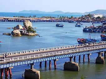 Tour Du Lịch Sông Cái Nha Trang 1 Ngày