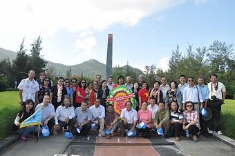 Tour Du Lịch Tâm Linh Cần Thơ - Côn Đảo
