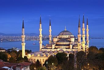 Istanbul – Kanakkale – Troy – Bergama – Kusadasi – Ephesus – Konya – Cappadocia 9N8Đ