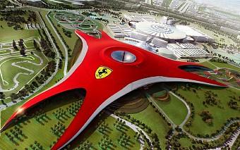 Dubai - Abu Dhabi KH 24/05/2017 : TẶNG 2 ĐÊM KHÁCH SẠN 5*