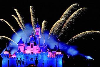 Disney Land Thiên Đường Giải Trí