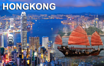 Tour Hồng Kông tết dương 2017 bay 30/12
