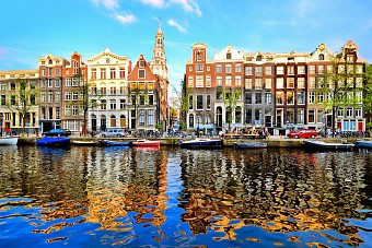 Pháp - Bỉ - Hà Lan - Đức 9N/8Đ Khởi Hành Tết Âm Lịch 2018