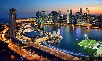 Hành Trình Singapore - Malaysia 6 Ngày 5 Đêm Khởi Hành Dịp Lễ 30/04