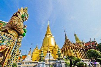 Bangkok - Pattaya: KH 30.05.2018 Từ Hà Nội