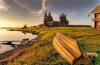 Xuôi Dòng Volga Huyền Thoại- Từ Hà Nội Khởi Hành Tháng 9/2018