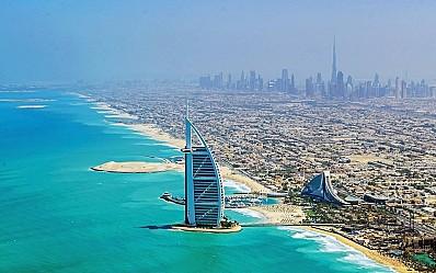 Bãi biển Jumeirah