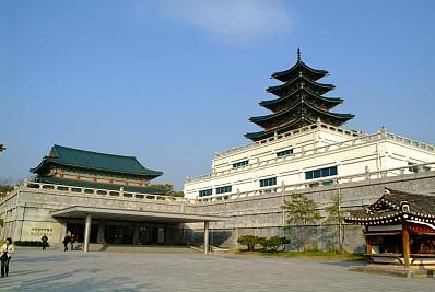 Bảo tàng Dân Gian Quốc Gia
