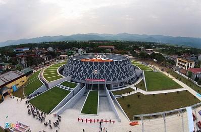 Bảo tàng di tích lịch sử Điên Biên Phủ