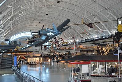 Bảo tàng Hàng Không và Không Gian Hoa Kỳ