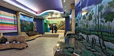 Bảo tàng hồ Baikal