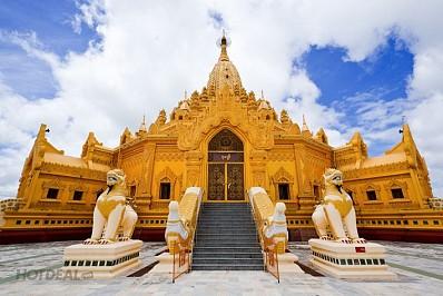 Bảo tàng Xá lợi Phật Thone Wain