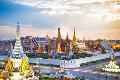 Chùa Hò Phra Keo