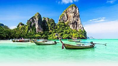 Đảo Phuket