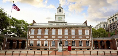 Dinh Độc Lập (Independence Hall)