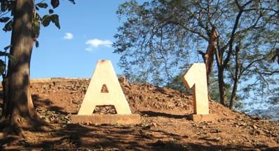 đồi A1
