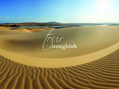 đồi cát Bảo Ninh