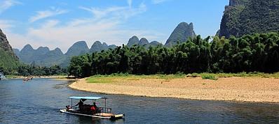 Dòng Li Giang